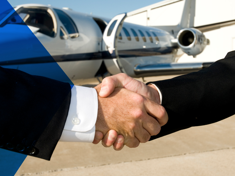 Aircraft Management and Consulting